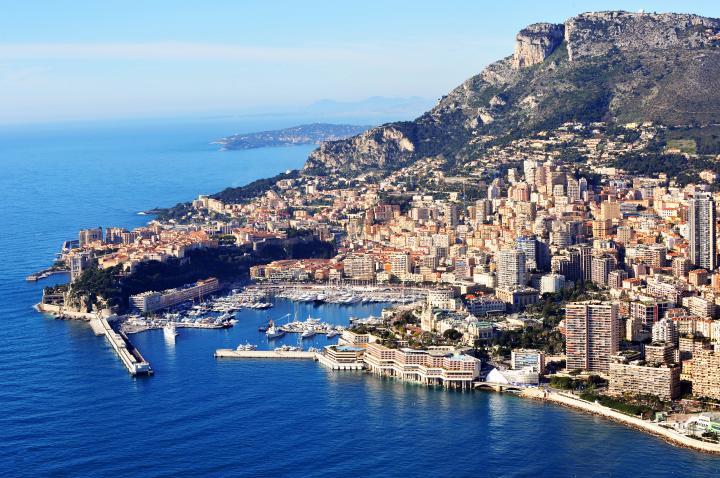 Monte Carlo © Visit Monaco